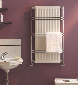 Timeless 001 | Дизайн радиаторы и полотенцесушители design-radiator.in.ua
