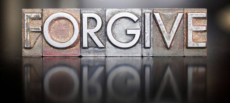 Beneficial Thought: Forgiveness, The Gift That Keeps on Giving