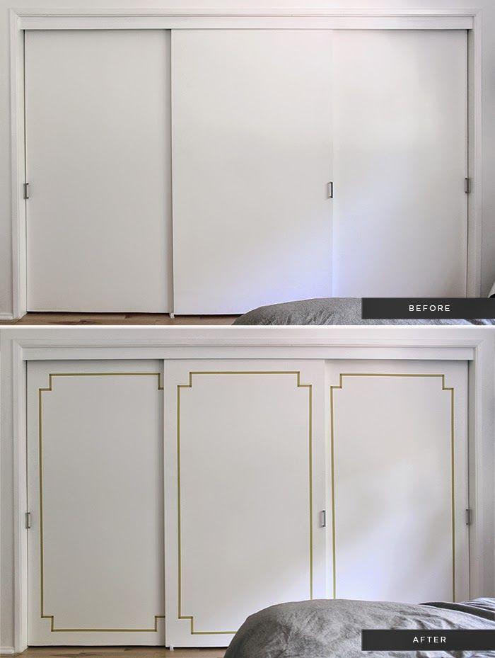 blog de decoração - Arquitrecos: Transformações rápidas (e baratas!) feitas com fita isolante ou washi tapes
