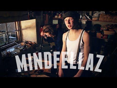 Mindfellaz - Nu Eller Aldrig ft. James Gamba [Video av Gabriel Ferrari]