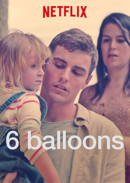 Check Out 6 Balloons On Netflix