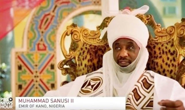 Full text of the speech by Kano Emir Muhammadu Sanusi II at the  first annual lecture on Chibok Girls He used the occasion to raise  gender issues and also drew attention to the grinding poverty in  Northern NigeriaEmir Sanusi: Frank message at Chibok event It is a great honor for me to have been invited to speak on this  landmark occasion of the third year of the atrocious and barbaric  attacks in Chibok that led to the capture of hundreds of young girls  from the school. In three years…