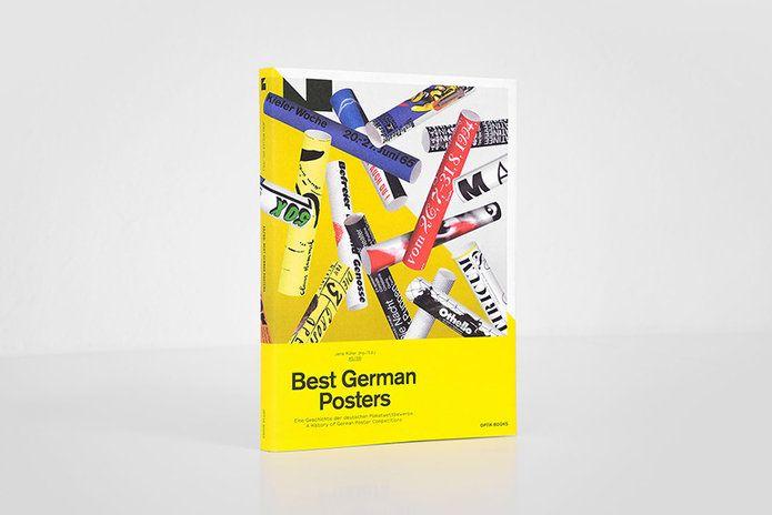 Best German Posters - Jens Müller - Plaats : 751.25 #Affiches #Vormgeving #Posters #Design