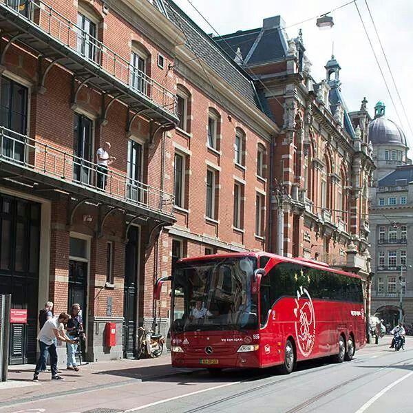 1000 images about afc ajax amsterdam on pinterest legends afc ajax and buses. Black Bedroom Furniture Sets. Home Design Ideas