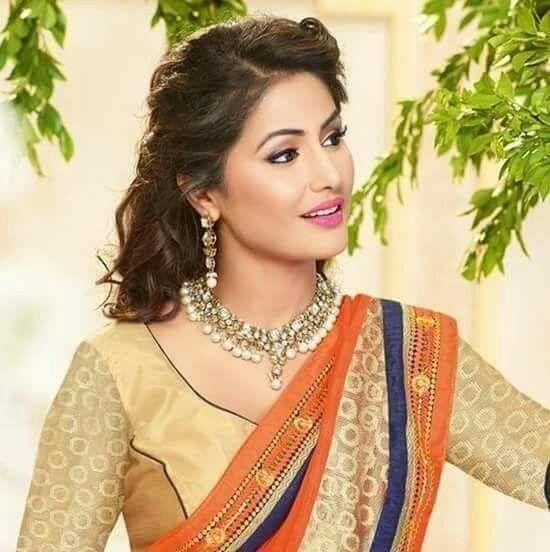 Beautiful Look Hina Mam