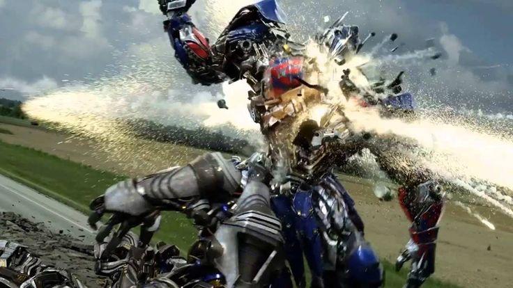 Transformers ära Des Untergangs Ganzer Film
