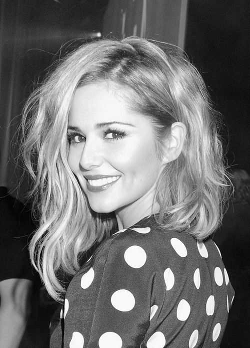cheryl cole...hair is great. Everytime I think I'm over the asymmetrical look I see Cheryl Cole and change my mind
