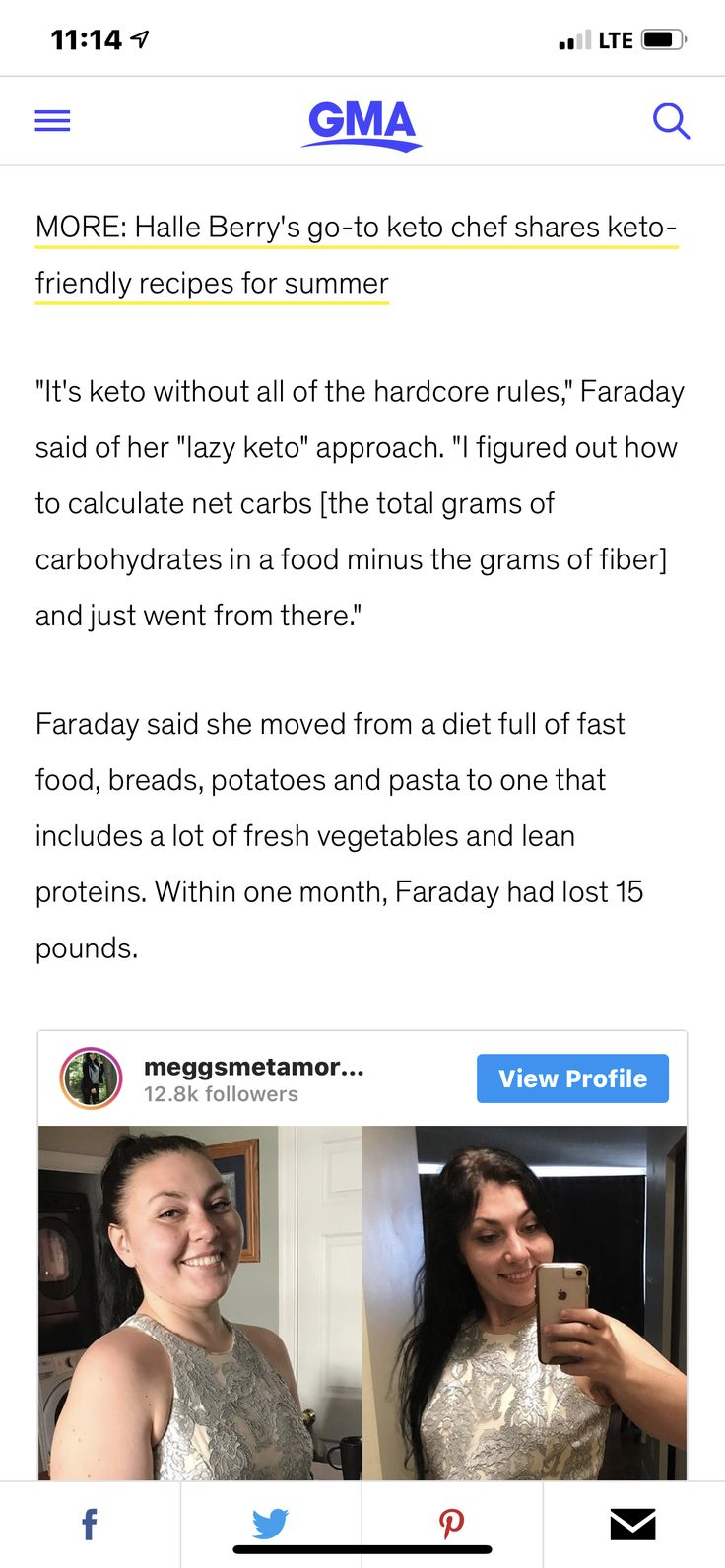Pin by SHEL HUFF on Eat This! in 2020 Keto, A food