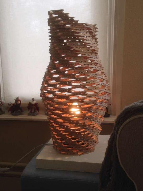 25 Best Ideas About Lampe De Chevet Bois On Pinterest Lampes De Table De Chevet Chevet And