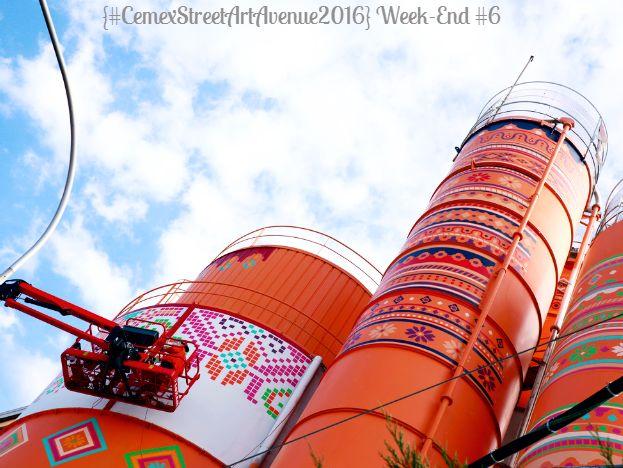 ✌️  #StreetArtAvenue : Nouvelle façade pour notre centrale à #béton d'#Aubervilliers ! ✌️   •••••••••••••••••••••••••••••••••••••  #maison #rénovation #décoration #architecture #jardin #habitat #réaménagement #gravier #grave #BTP #industrie #Travaux #design #Construction #granulats #bétons #bricolage  Crédit photo : ©Sandrine_Roudeix