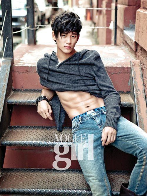 Kim Soo Hyeon                                                                                                                                                                                 Plus