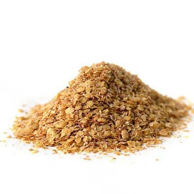 Grains Raw Wheat Germ (1x5Lb)