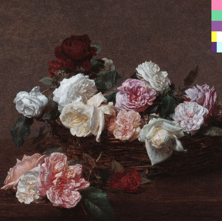 New Order- Power, Corruption, and Lies