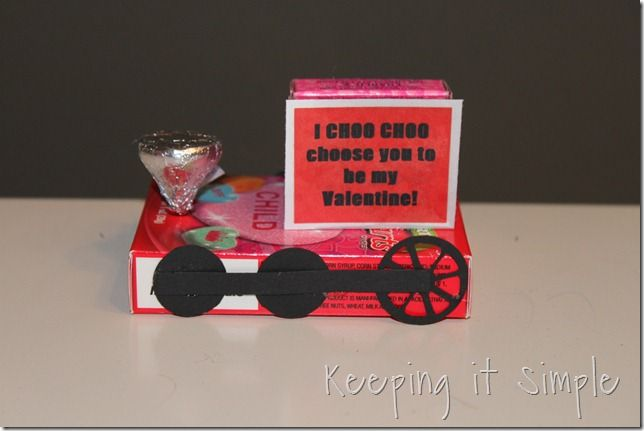 valentine's day train rides tennessee