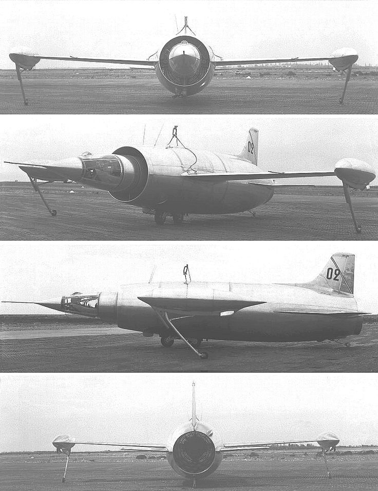 Leduc. featured in the book X Planes of Europe. More info at : http://www.amazon.com/X-Planes-Europe-Research-Aircraft-1947-1974/dp/190210921X/