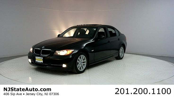 2007 BMW 3 Series 328xi - New Jersey State Auto Auction www.NJStateAuto.com - Used Cars below KBB value in Jersey City NJ