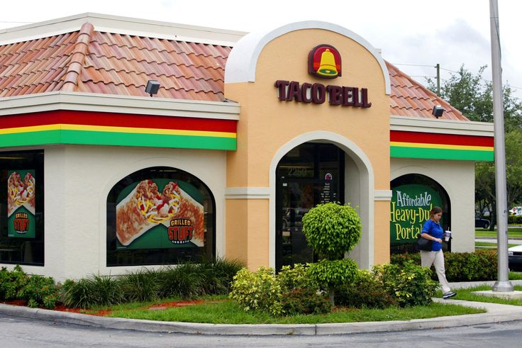 Yo Quiero Taco Bell? Horsemeat Found In Taco Bell Beef! (DETAILS)