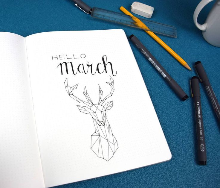 """2,053 Likes, 13 Comments - Natascha (@planningroutine) on Instagram: """"Hello March! Are you interested in the progress of this piece? I've made my very first video with…"""""""