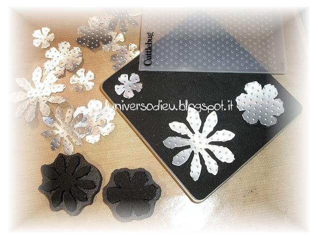 Steel flowers by Eu