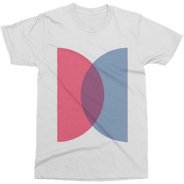 BOUNDARIES   100% American Apparel Cotton T-shirt