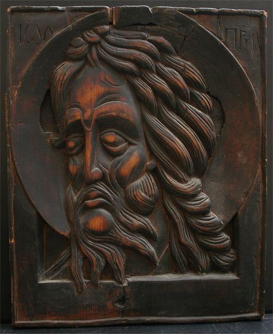 St-John the Forerunner