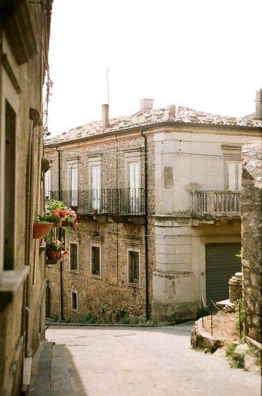 Montalbano, Italy