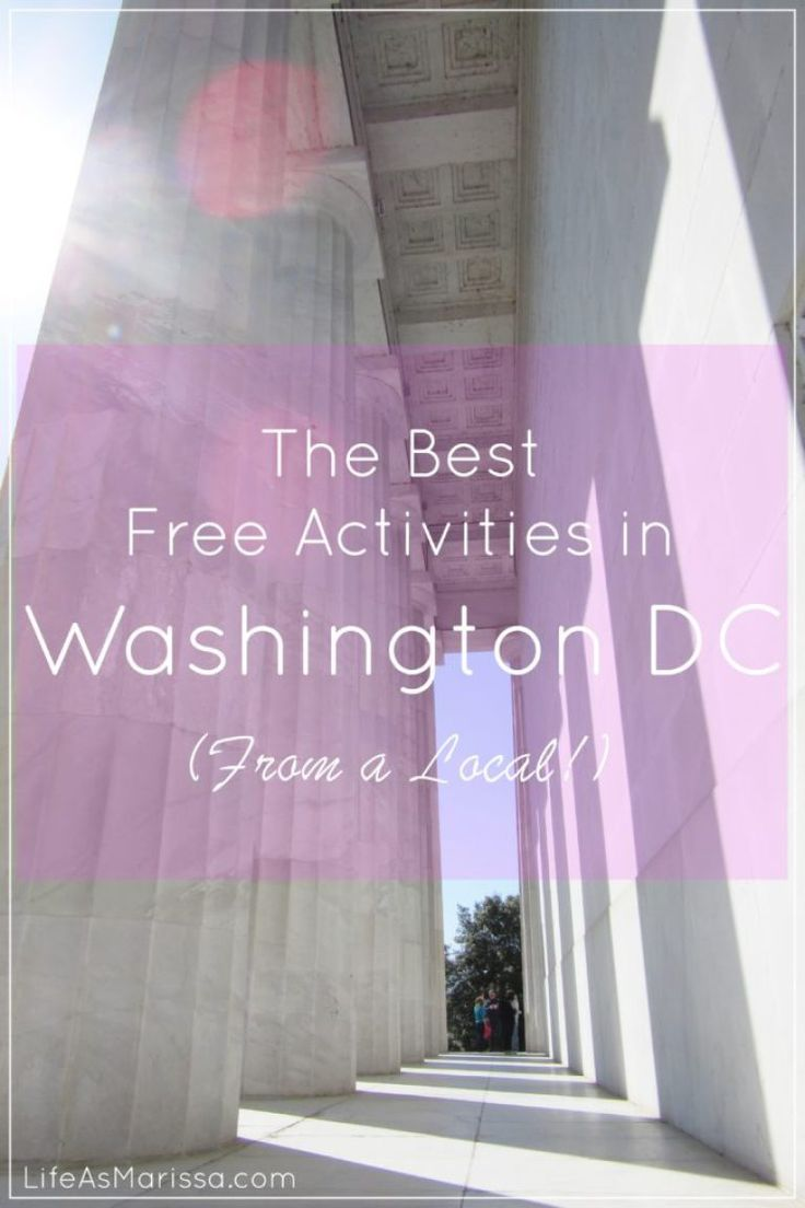 Traveling to Washington, DC on a budget? It's easy to find free things to do in DC without sacrificing visits to the city's beloved attractions.