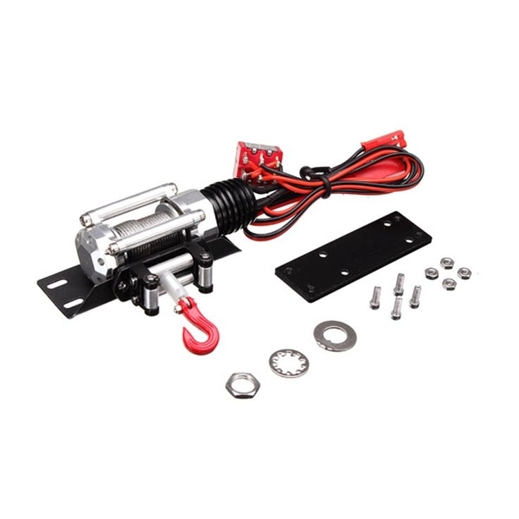 $39.72 (Buy here: https://alitems.com/g/1e8d114494ebda23ff8b16525dc3e8/?i=5&ulp=https%3A%2F%2Fwww.aliexpress.com%2Fitem%2FBrand-New-TFL-1-10-RC-Car-Spare-parts-Emulation-Winch-A-C1401-47%2F32694132269.html ) Brand New TFL 1/10 RC Car Spare parts Emulation Winch A C1401-47 for just $39.72