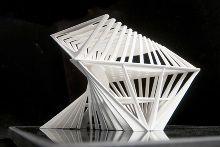 Resultado de imagen de cube architecture model