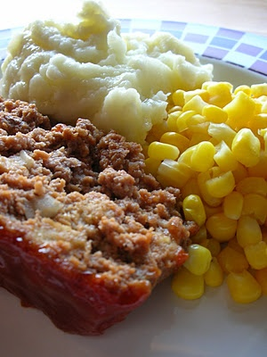 Classic Meatloaf | Food-licious | Pinterest