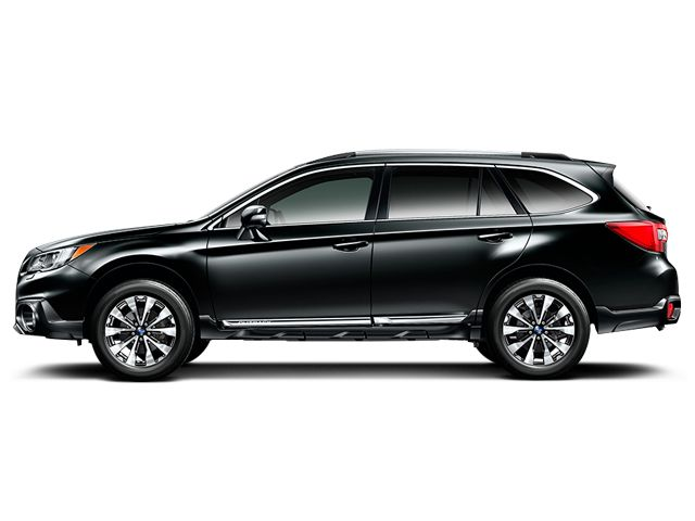 Build 2017 Subaru Outback 3.6R Touring Price and Options - Terrace | Thornhill Subaru