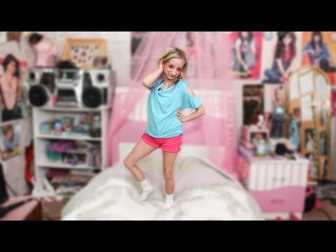 She Looks Like A Normal Little Girl, But The Truth? I'm SHOCKED! - LittleThings.com