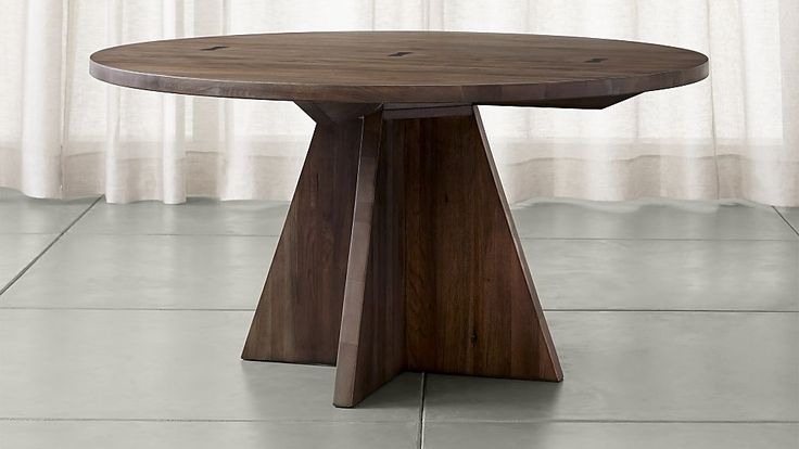 """Monarch 60"""" Round Dining Table in Monarch Dining Tables 