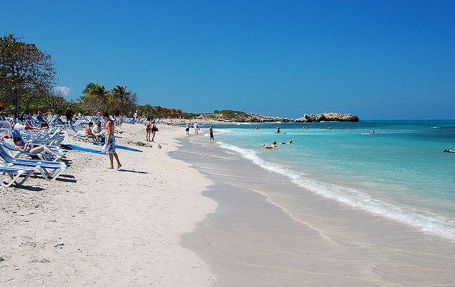 Labadee Haiti Beach :) ;)