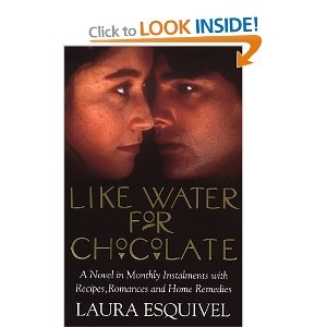 Like Water For Chocolate: Amazon.co.uk: Laura Esquivel: Books