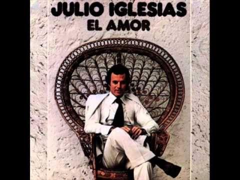 Julio Iglesias  Abrázame