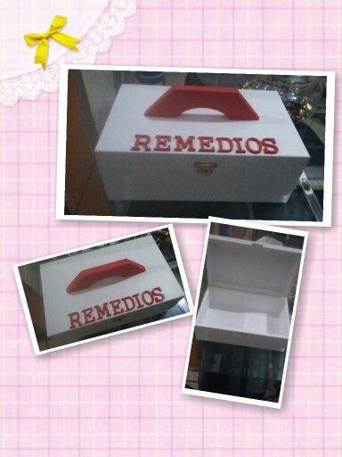 #Farmacinha #RibeiroArts
