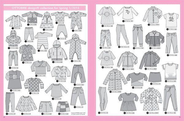 Ottobre-Kids-Lente-2015_Modellen.jpg 600×395 pixels