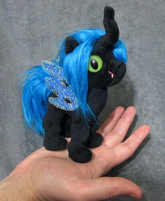 ... plushies on Pinterest | Chibi, My little pony plush and Baby princess