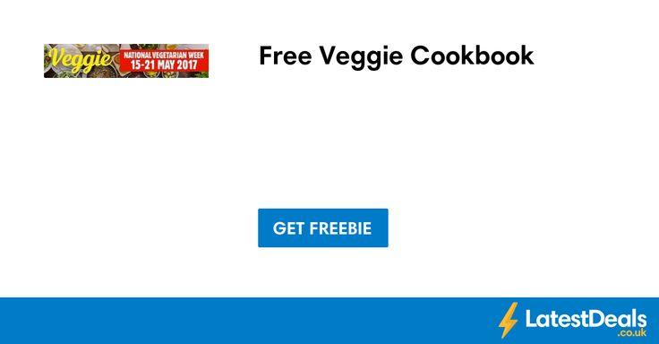 Free Veggie Cookbook