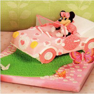 Minnie pasta, Minnie doğum günü pastası, butik pasta, çocuk pastaları #minnie #çocuk #konseptparti #butikpasta