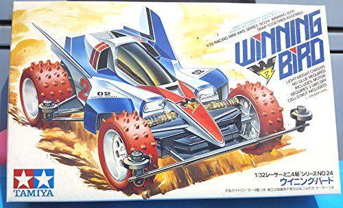 Winning Bird Tamiya Mini Racing 4 W/D Scale 1:32 1990 Mad... https://www.amazon.com/dp/B06XZ922VX/ref=cm_sw_r_pi_dp_x_uzs4ybCETX8EJ