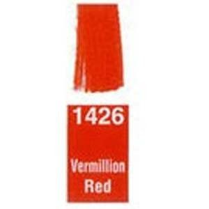 Jerome Russell Punky Hair Colour, Vermillion Red, 3.5 Oz