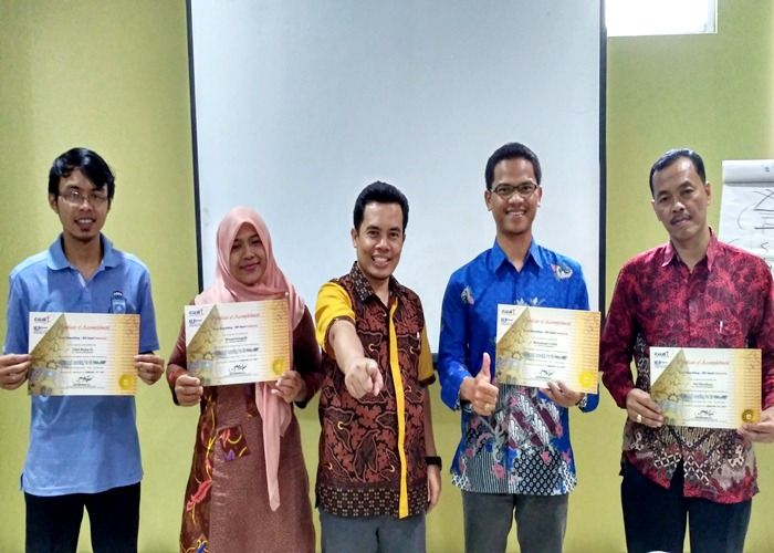 "New Armada Group Gelar ""Coaching Counseling with NLP"""