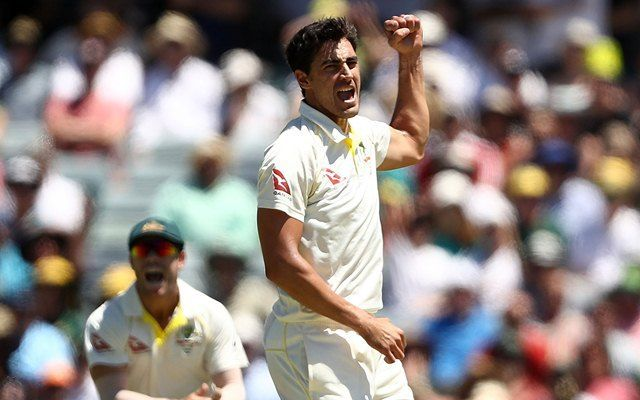 Mitchell Starc becomes the most expensive foreign player for KKR