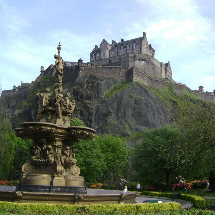 Amazing Places To See Scotland: 17 Best Images About Places I Would Like To Go See On