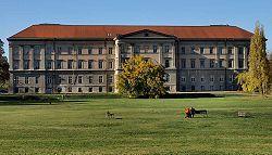 Magyar Természettudományi Múzeum – Wikipédia