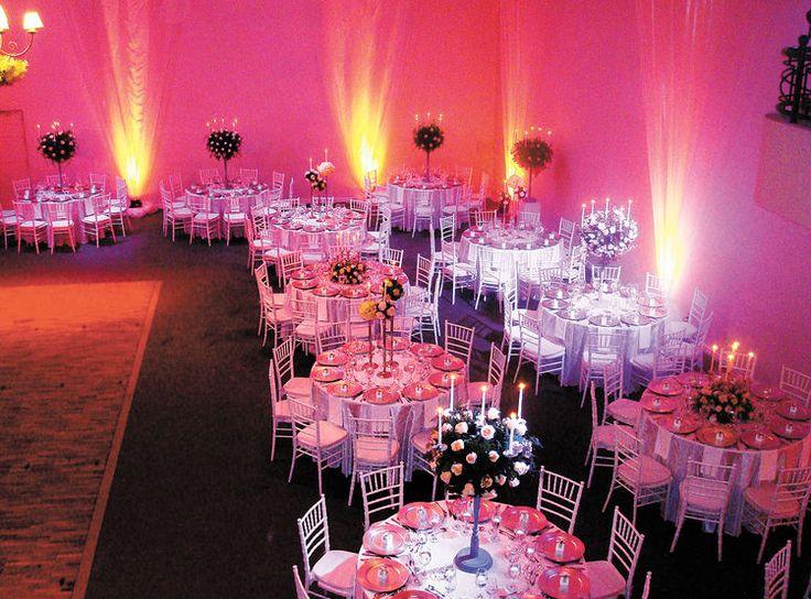 Pink #Quinceanera... Love it!!!