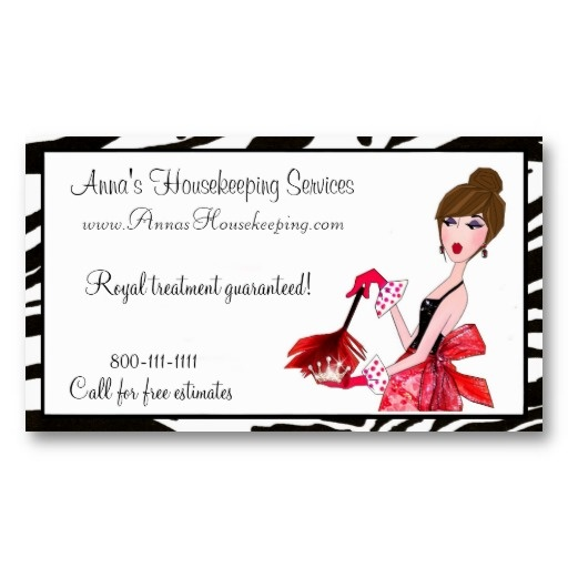 The 76 best business cards with divatude images on pinterest house cleaning diva dark hair business cards fbccfo Image collections