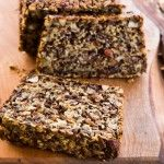 This almost looks too good to be true! Josey Baker's Scrumptious Gluten-Free Bread Recipe #gluten-free